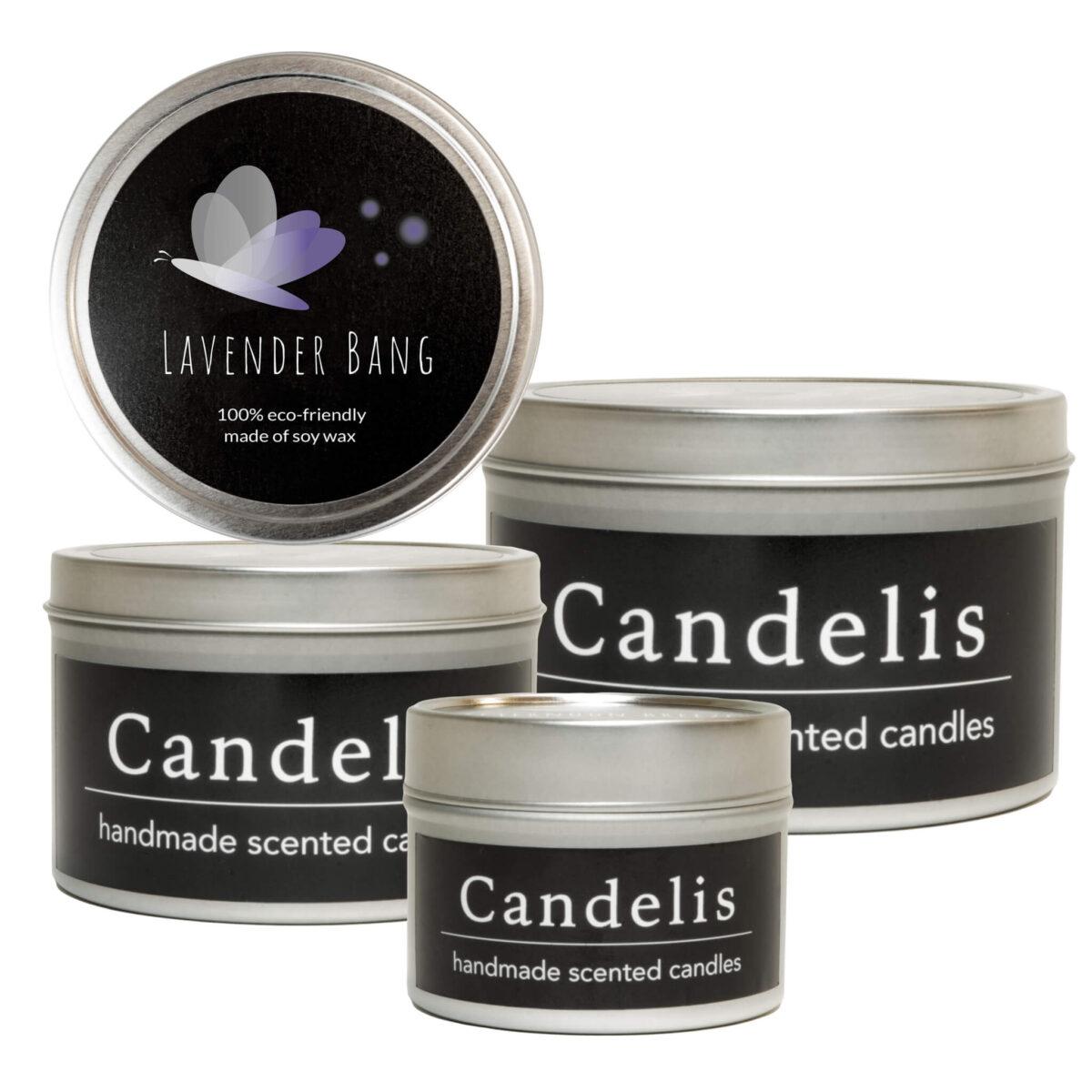 Lavender Bang tin collectie 03