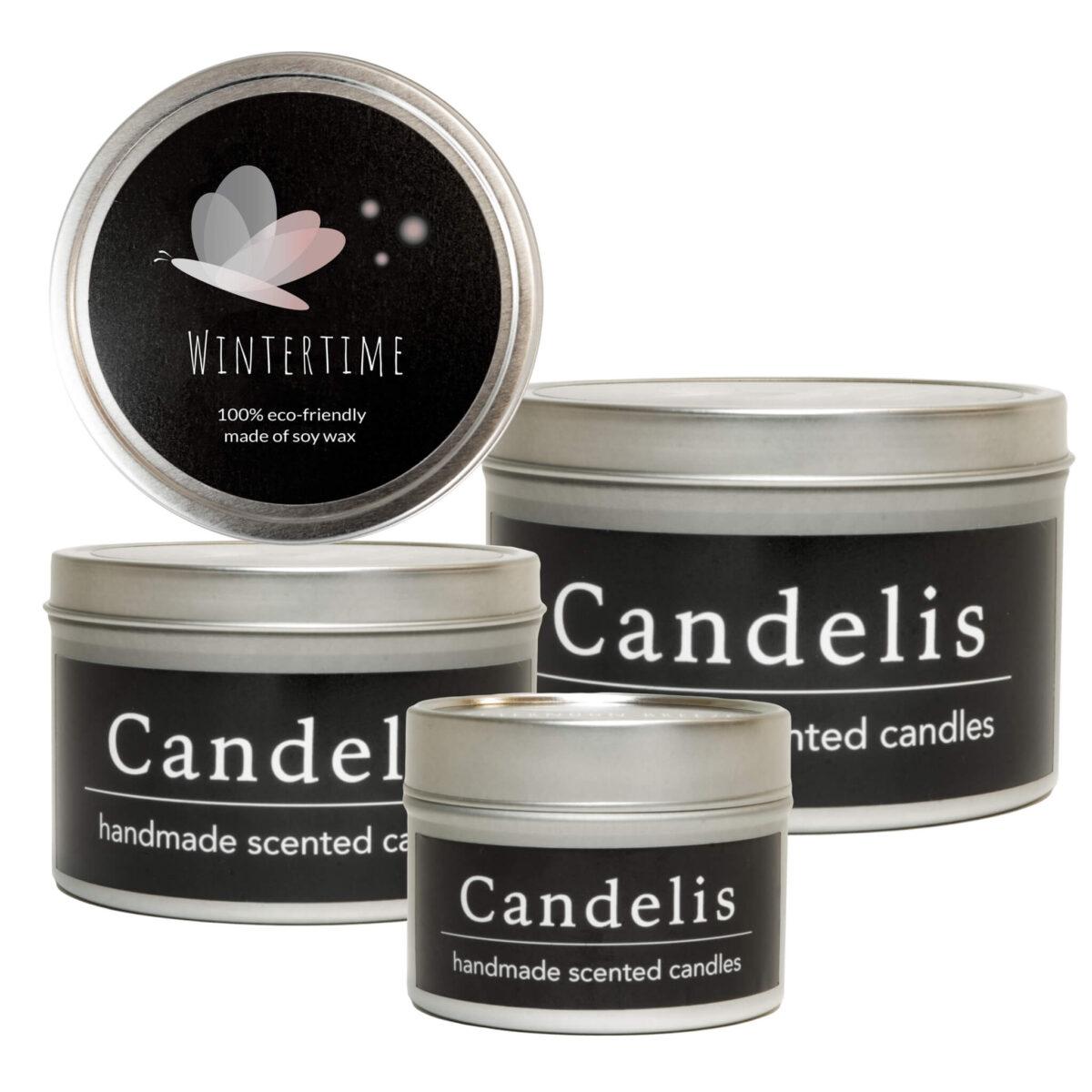 Wintertime tin collectie 03