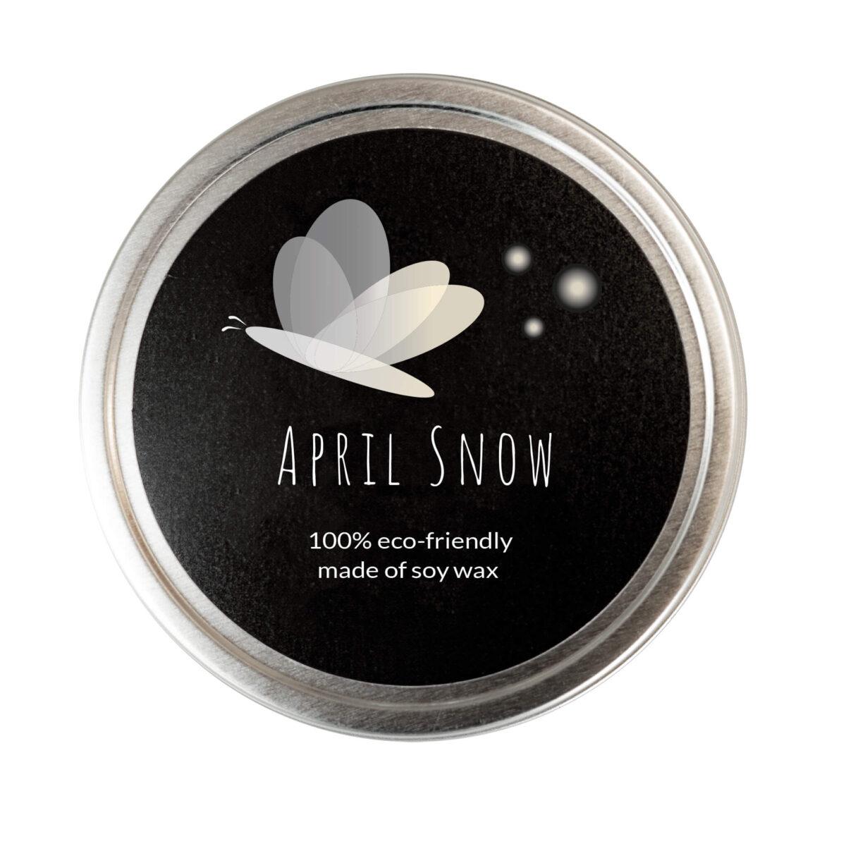 tin categorie april snow 2
