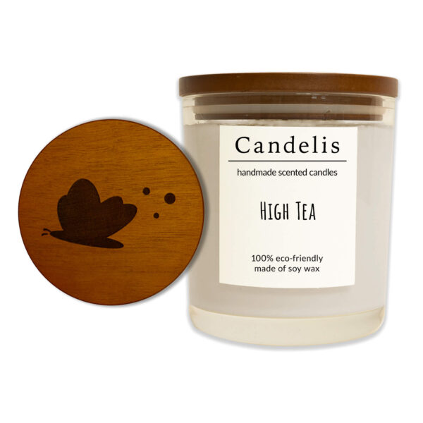 High Tea basis collectie single