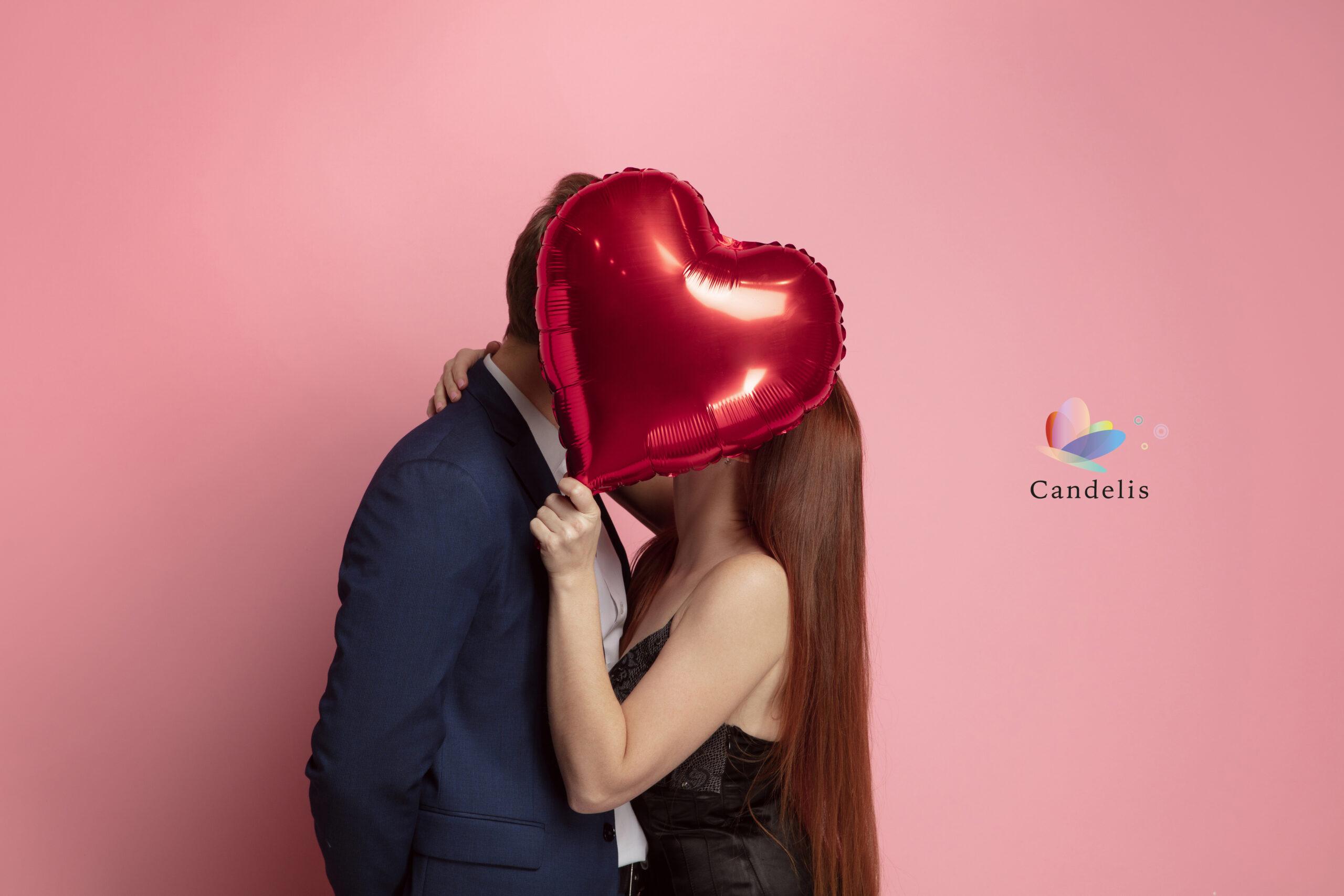 Top 10 leukste ideeën Valentijnsdag