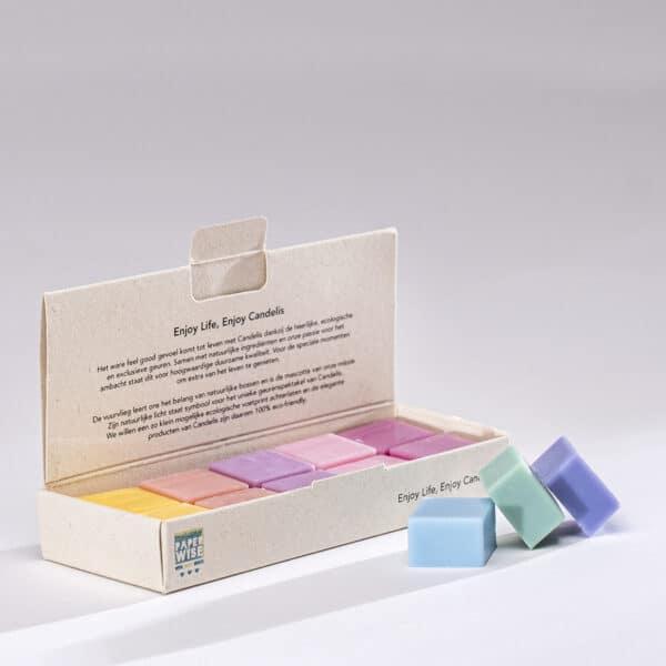fragrance experience box